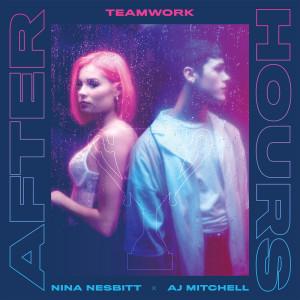 teamwork.的專輯Afterhours