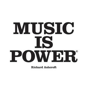 Music Is Power 2006 Richard Ashcroft