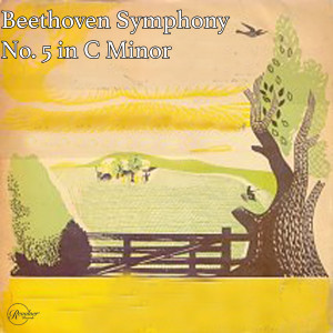 Album Beethoven Symphony No. 5 in C Minor from Royal Concertgebouw Orchestra