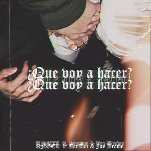 Angel的專輯¿Qué Voy a Hacer?