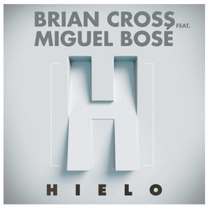 Album Hielo from Miguel Bose