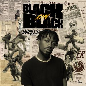 Album Black On Black from Jahblend