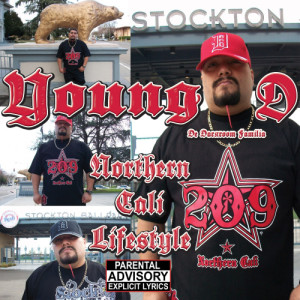 Album Northern Cali Lifestyle from YOUNG D OF DARKROOM FAMILIA