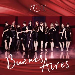 IZ*ONE的專輯Buenos Aires