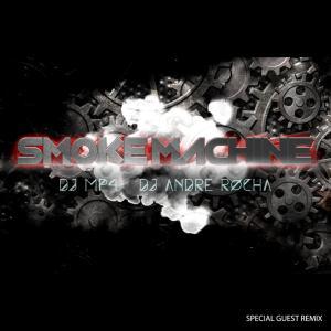 DJ MP4的專輯Smoke Machine