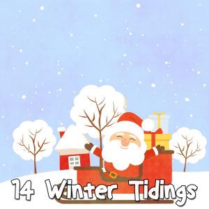 Christmas Eve的專輯14 Winter Tidings