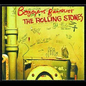 อัลบั้ม Beggars Banquet