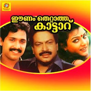 Album Eenam Thettatha Kaattaru from Chithra