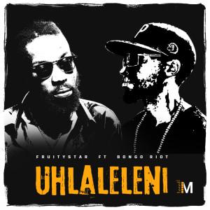 Album Uhlaleleni from Bongo Riot