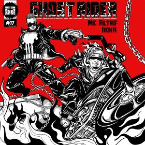 Album Ghost Rider from Mc Altaf