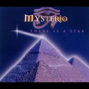 Album There is a star from Mysteria