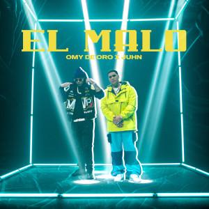 Album El Malo (Explicit) from Omy de Oro