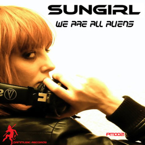 Album We Are All Aliens from Sungirl