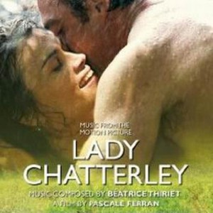Album Lady Chatterley from Beatrice Thiriet
