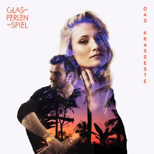 Album Das Krasseste from Glasperlenspiel