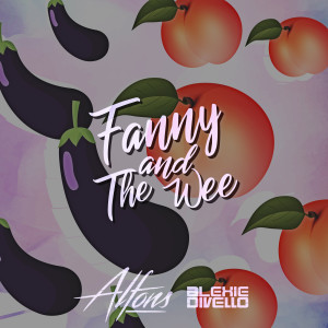 Album Fanny And The Wee from Alfons