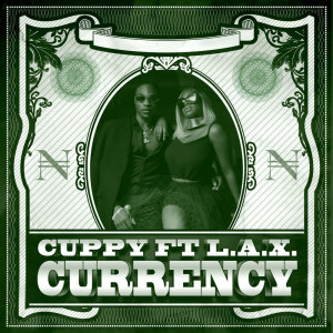 Album Currency from Dj Cuppy