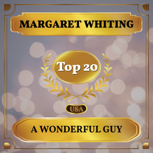 Album A Wonderful Guy from Margaret Whiting