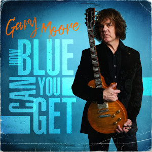 Album I'm Tore Down from Gary Moore