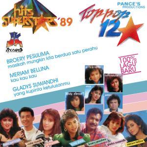 Top Pop 12 Bintang dari Various Artists