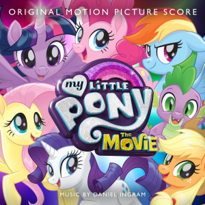 Album My Little Pony: The Movie from My Little Pony