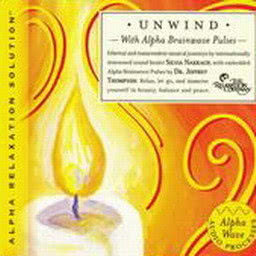 Album Unwind (Alpha Relaxation Solution) from Dr. Jeffrey Thompson
