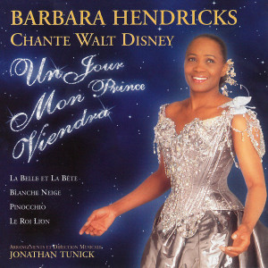 Barbara Hendricks的專輯Barbara Hendricks chante Walt Disney