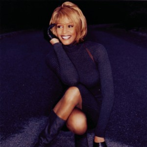 Listen to Oh Yes (Album Version) song with lyrics from Whitney Houston