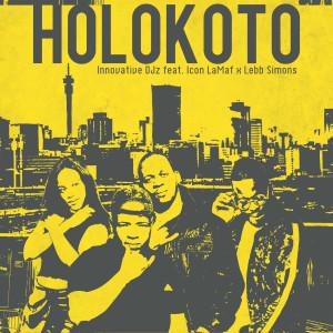 Album Holokoto from INNOVATIVE DJz