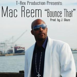 Album Bounce That (Bad Girls Club Soundtrack) from Mac Reem