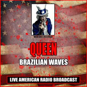 Album Brazilian Waves from Queen