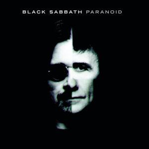 Black Sabbath的專輯Paranoid