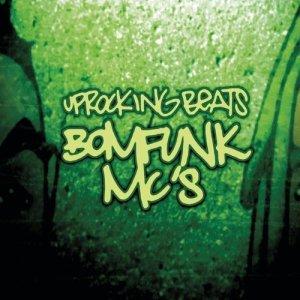 Album Uprocking Beats from Bomfunk MC's