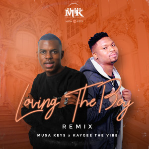 Album Loving the Boy from Musa Keys