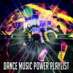 Album Dance Music Power Playlist from CDM Project