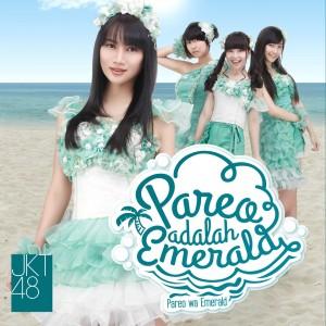 Pareo Adalah Emerald (Pareo Wa Emerald)