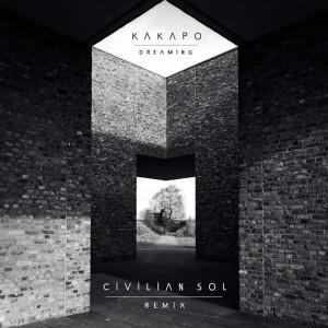 收聽Kakapo的Dreaming歌詞歌曲