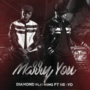 Diamond Platnumz的專輯Marry You
