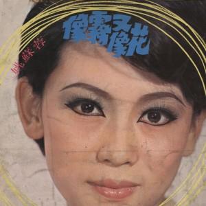 姚蘇蓉的專輯像霧又像花