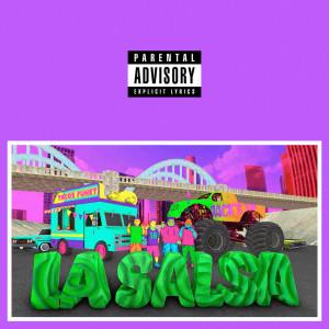 Akapellah的專輯La Salsa (Explicit)