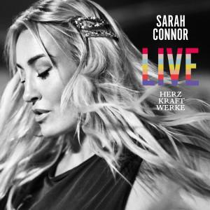 Sarah Connor的專輯HERZ KRAFT WERKE LIVE