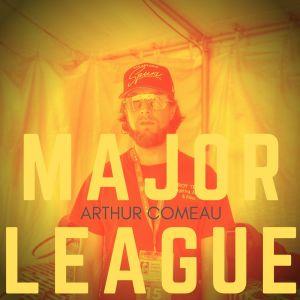 Album Major league from Arthur Comeau