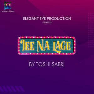 Album Jee Na Lage from Toshi Sabri