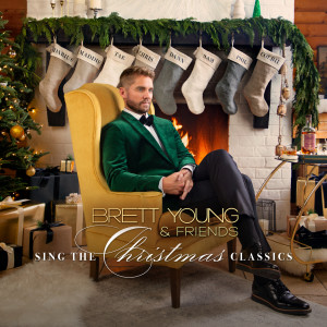 Album Have Yourself A Merry Little Christmas from Sam Fischer