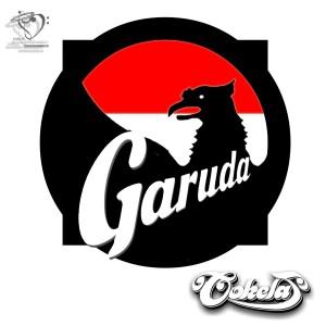 Album Garuda from Cokelat