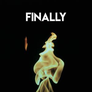 Album Finally from Regina Avenue