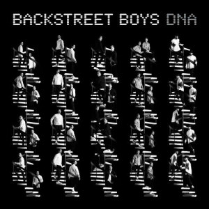 Album DNA from Backstreet Boys