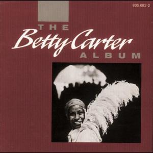 The Betty Carter Album 1976 Betty Carter