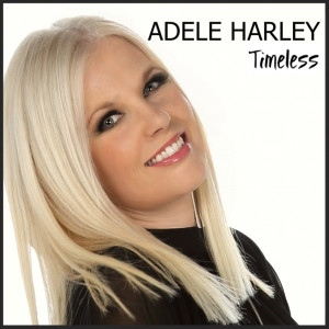 Album Timeless from Adele Harley