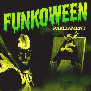 Album Funkoween from Parliament